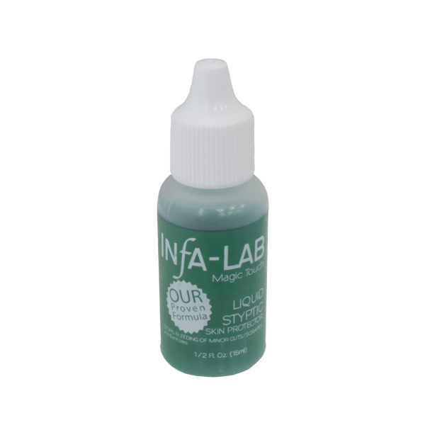 Infa-Lab Magic Touch