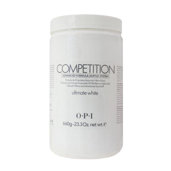 OPI Compition White 23.3oz