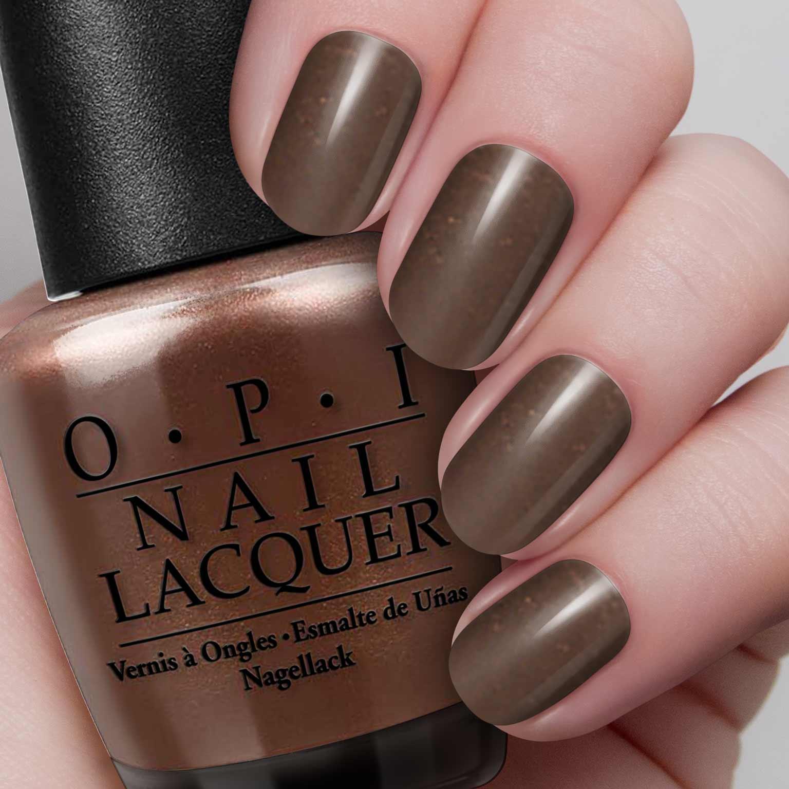 Opi Nail Polish Wholesale Uk - Creative Touch