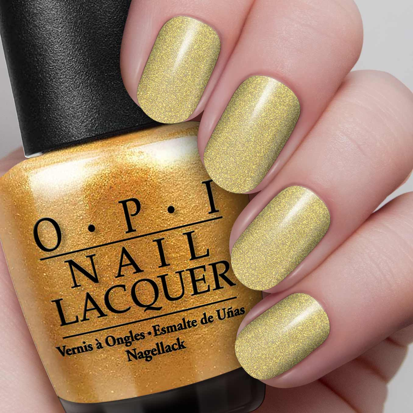 OPI Nail Polish – Oy-another Polish Joke – Hollywood Nails Supply UK