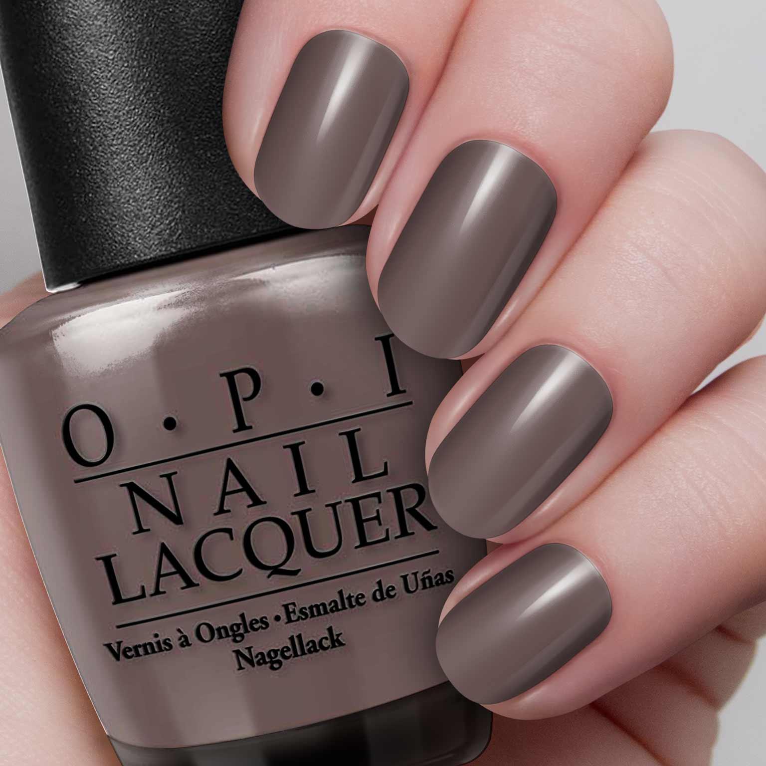 OPI Nail Polish – You Don\'t Know Jacques – Hollywood Nails Supply UK