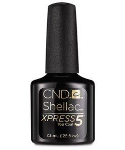 shellac xpress 5