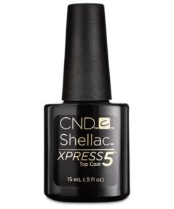 shellac xpress 5 15ml