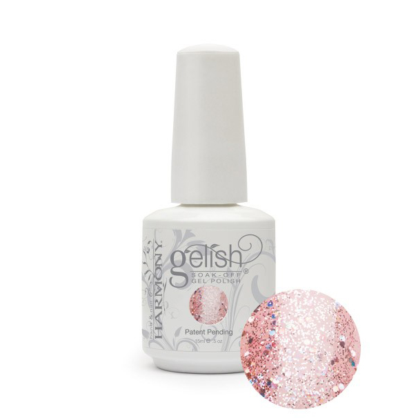 Harmony Gelish – June Bride – Hollywood Nails Supply UK
