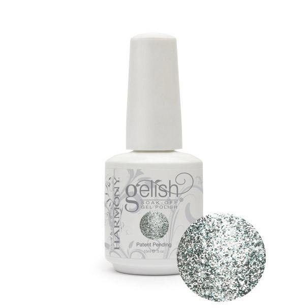 Harmony Gelish – Emerald Dust – Hollywood Nails Supply UK