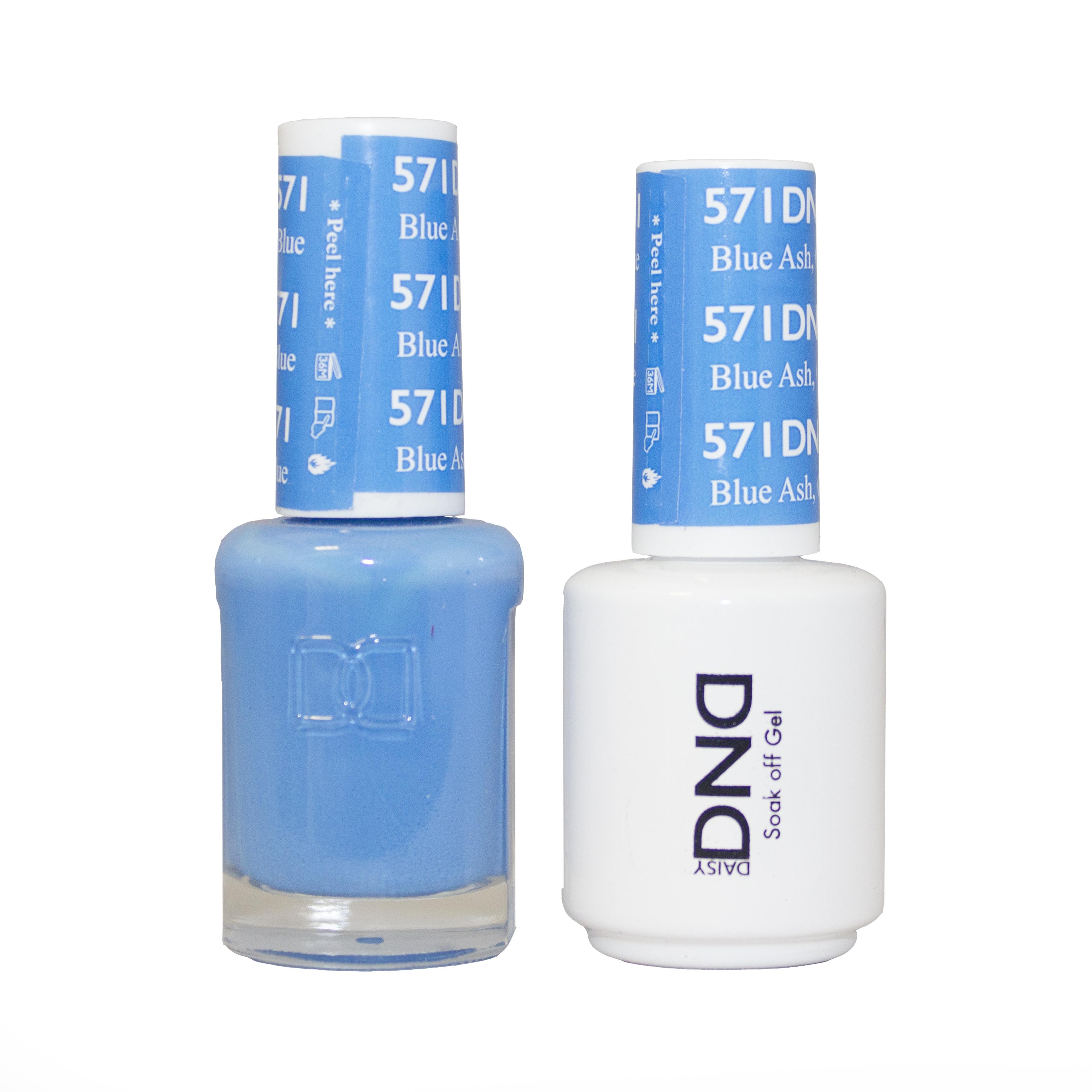 DND – Blue Ash, Oh 571 – Hollywood Nails Supply UK