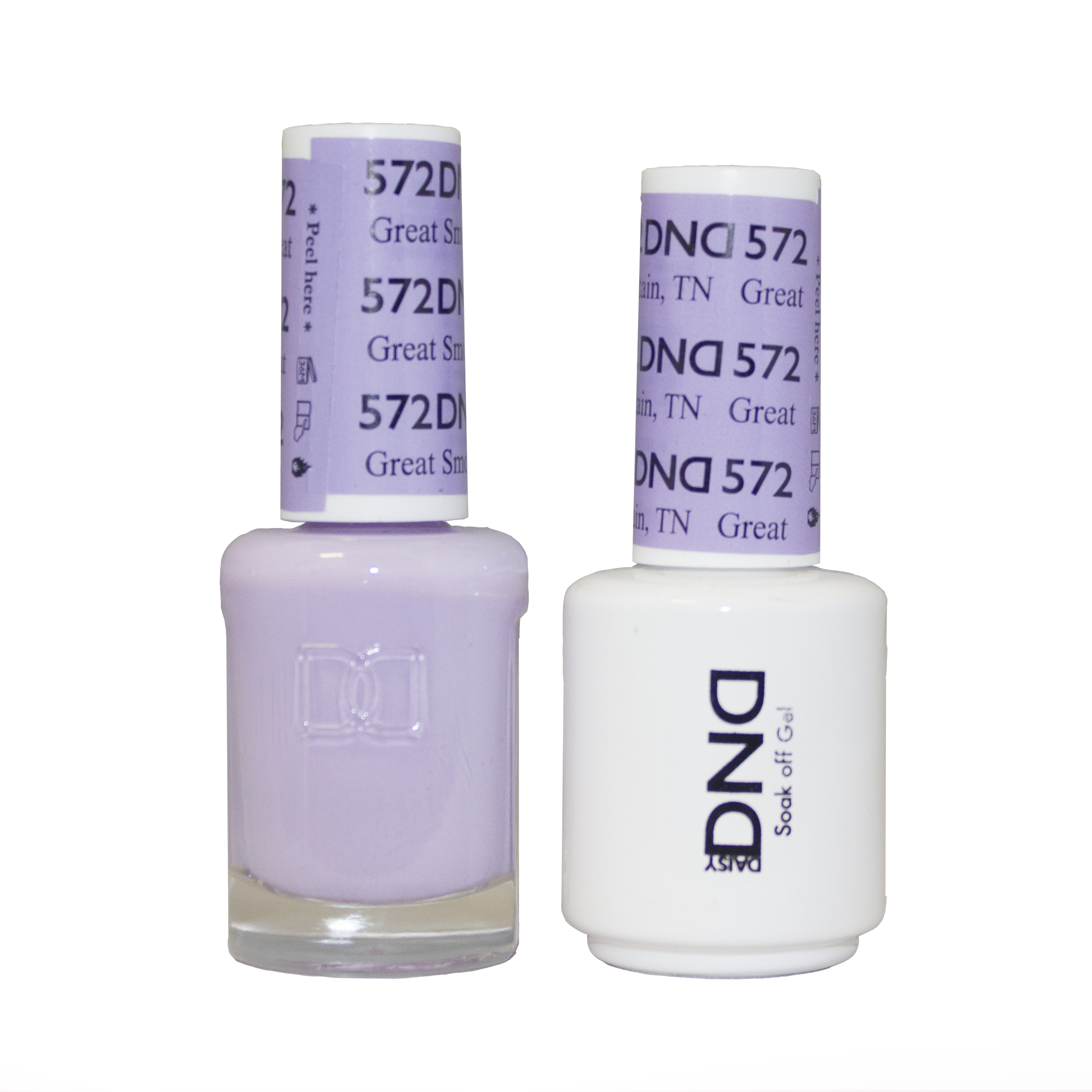 DND – Great Mountain, Tn 572 – Hollywood Nails Supply UK