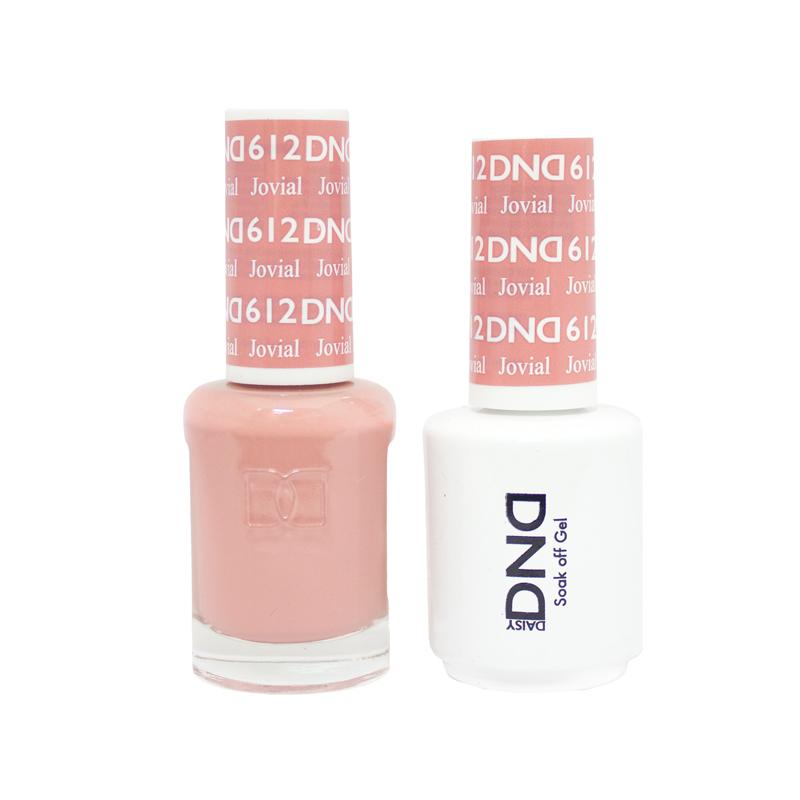 DND – Jovial 612 – Hollywood Nails Supply UK