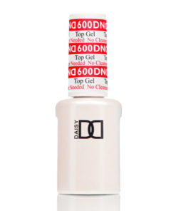 DND Duo Top Coat No cleanser