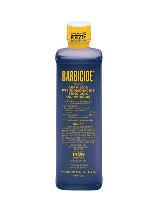 Barbicide 473ml