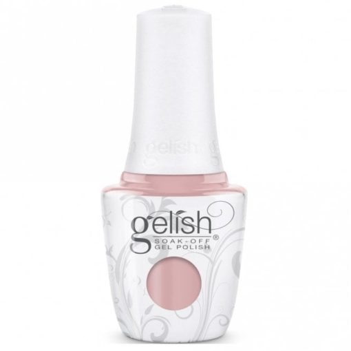 Gelish gardenia my heart - colors of petals