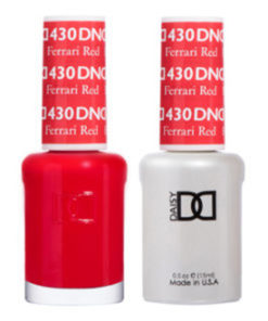 DND Duo Gel