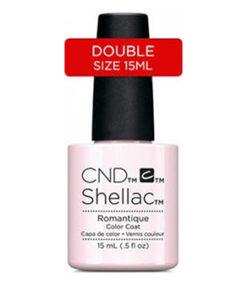 CND Shellac 2X XL
