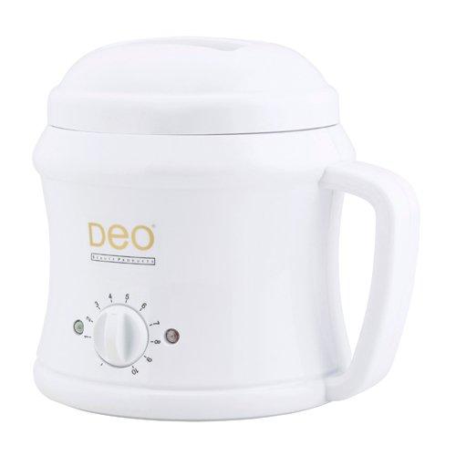 Deo 500cc White Wax Heater