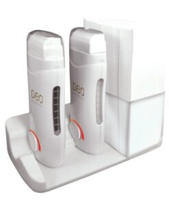 Deo Duo Roller Wax Heater with Strip Base